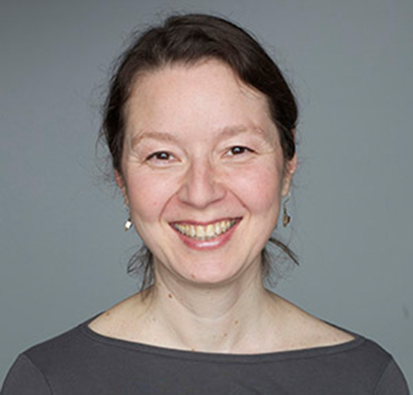 Ann Marie Fleming Portrait a