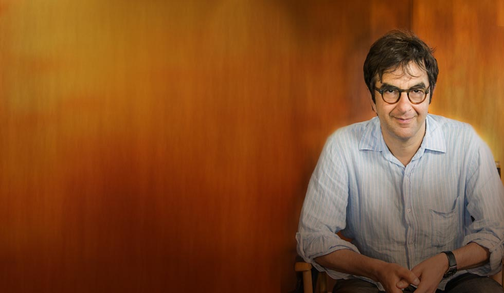 Atom Egoyan Writing and Film