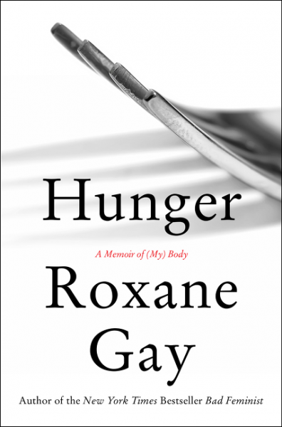 Roxane Gay Book Cover