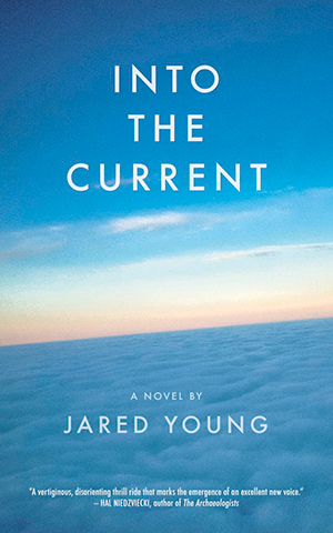 Jared Young Book Cover