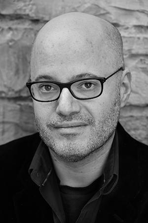 David Yaffe Portrait