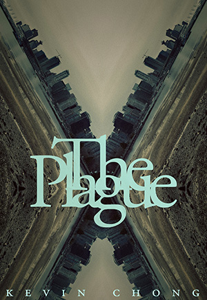 Kevin Chong's The Plague Bookcover
