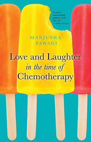 Manjusha Pawagi Book Cover