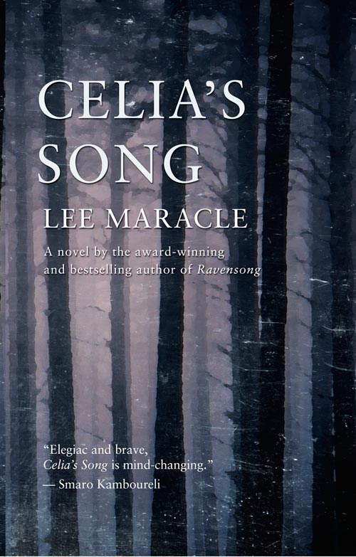 Lee Maracle Book Cover