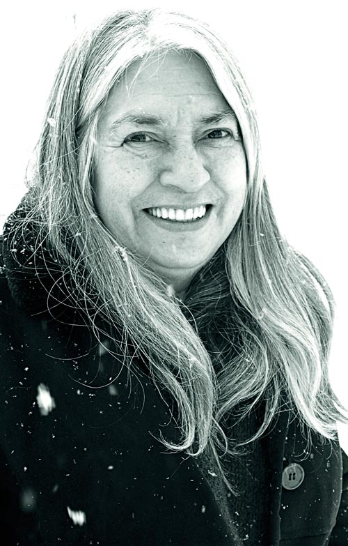 Lee Maracle Portrait
