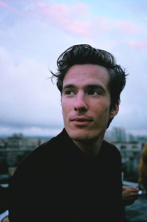 Michael LaPointe Portrait