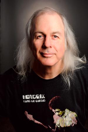 Rob Bowman Portrait