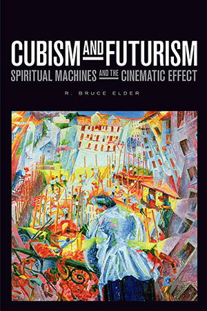 Cubism and Futurism cover
