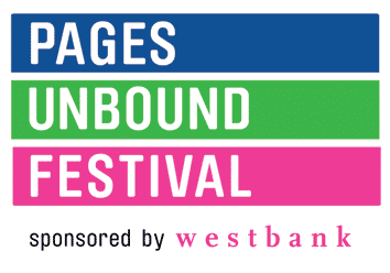 Pages-UnBound Festival Logo